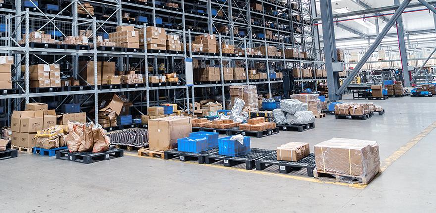 Hankook Networks – Logistics Automation, Warehouse Automation