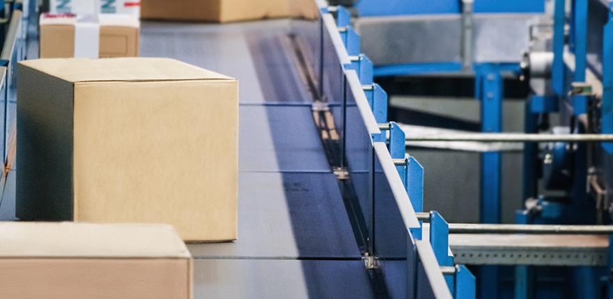 Hankook Networks – Logistics Automation, Letter/Parcel Logistics Automation