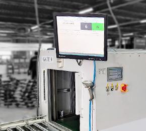 Hankook Networks – RFID Technology [RFID Gate Equipment Production]