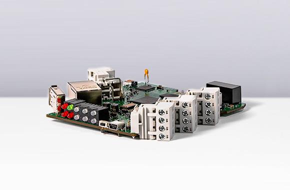 Hankook Networks – Edge Computing 05
