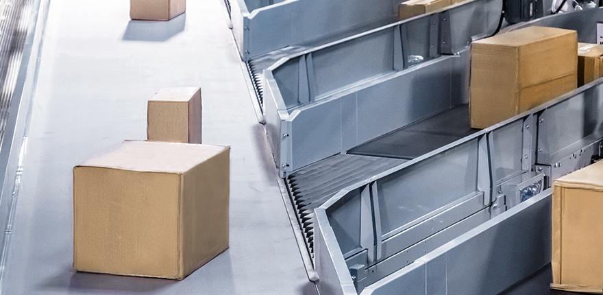 한국네트웍스, (구)엠프론티어, Hankook Networks – 물류자동화 Logistics Automation, 물류센터 자동화 설비